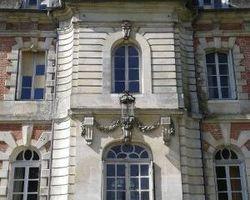 Laurent A - BERNAY - Château privé près de Harcourt