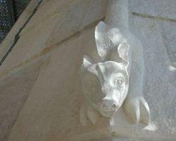 Laurent A - BERNAY - Sculptures rénovation