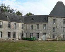 Laurent A - BERNAY - Château privé près d' Evreux