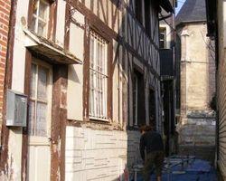 Laurent A - BERNAY - Maisons