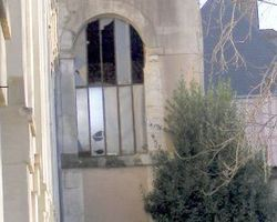 Laurent A - BERNAY - Chapelle Saint Joseph rue Borville Dupuis 27000 Evreux