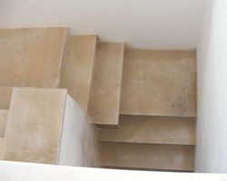 Laurent A - BERNAY - Escaliers